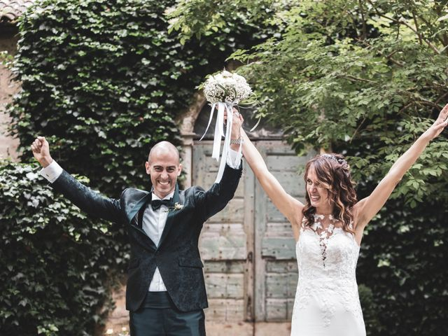 Il matrimonio di Giamp e Sigi a Lugo, Ravenna 54