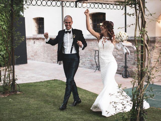 Il matrimonio di Giamp e Sigi a Lugo, Ravenna 58