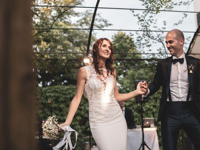 Il matrimonio di Giamp e Sigi a Lugo, Ravenna 59