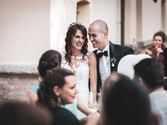 Il matrimonio di Giamp e Sigi a Lugo, Ravenna 61
