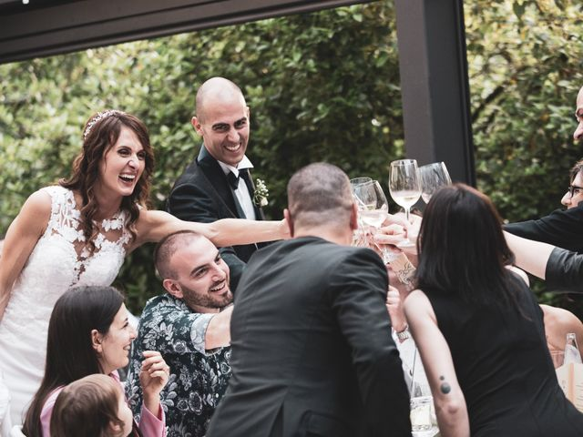Il matrimonio di Giamp e Sigi a Lugo, Ravenna 62