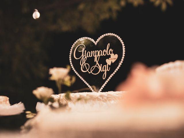 Il matrimonio di Giamp e Sigi a Lugo, Ravenna 67