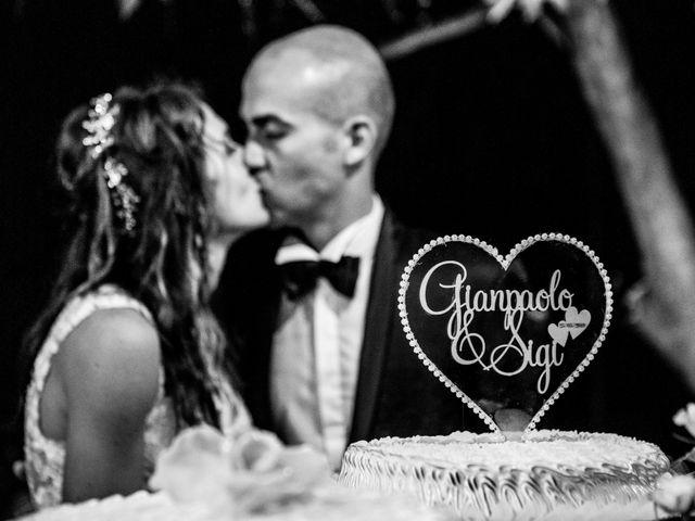 Il matrimonio di Giamp e Sigi a Lugo, Ravenna 69