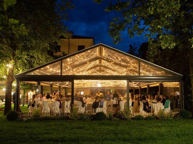 Il matrimonio di Giamp e Sigi a Lugo, Ravenna 73