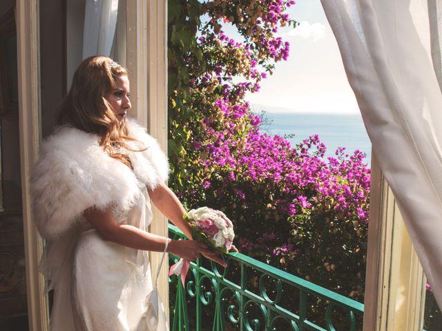 Il matrimonio di Danilo e Lia a Cosenza, Cosenza 1