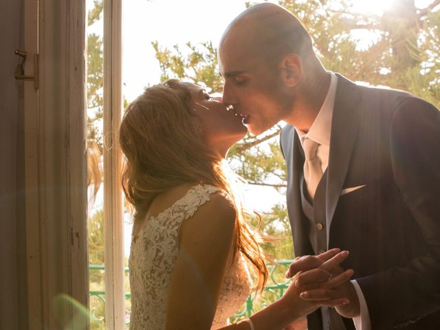 Il matrimonio di Danilo e Lia a Cosenza, Cosenza 3