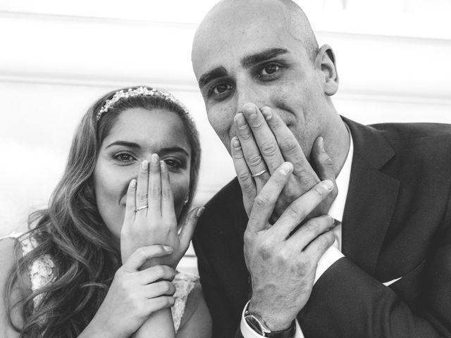Il matrimonio di Danilo e Lia a Cosenza, Cosenza 11