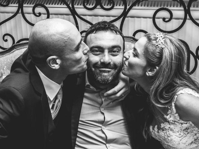 Il matrimonio di Danilo e Lia a Cosenza, Cosenza 6