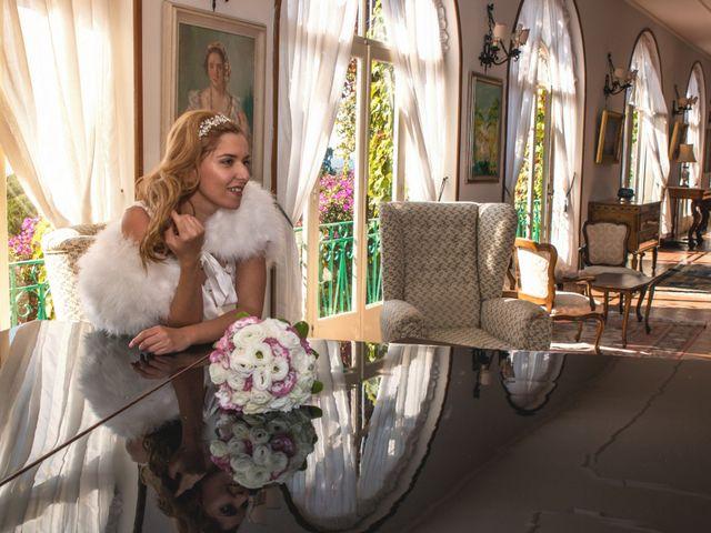 Il matrimonio di Danilo e Lia a Cosenza, Cosenza 13