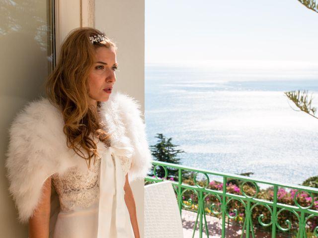 Il matrimonio di Danilo e Lia a Cosenza, Cosenza 15