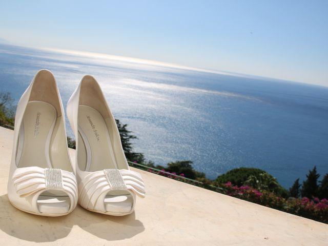 Il matrimonio di Danilo e Lia a Cosenza, Cosenza 8
