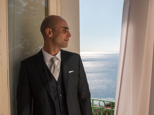 Il matrimonio di Danilo e Lia a Cosenza, Cosenza 4