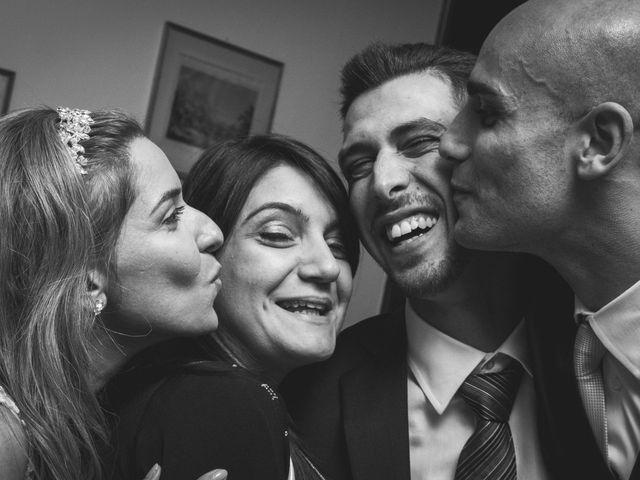 Il matrimonio di Danilo e Lia a Cosenza, Cosenza 21