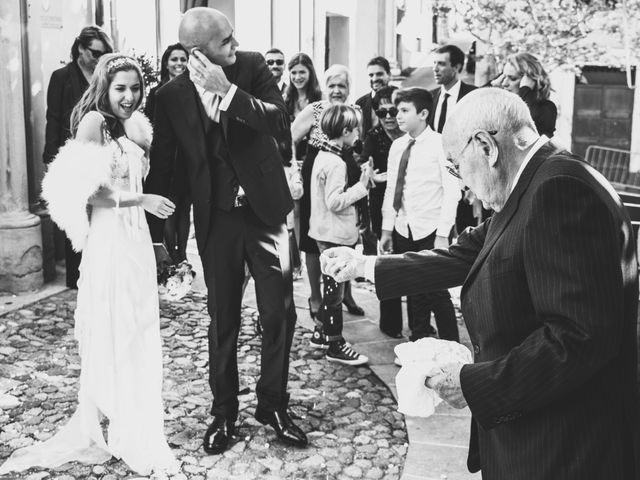 Il matrimonio di Danilo e Lia a Cosenza, Cosenza 22