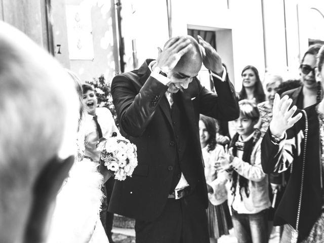 Il matrimonio di Danilo e Lia a Cosenza, Cosenza 23