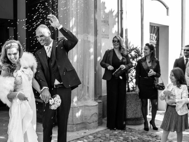 Il matrimonio di Danilo e Lia a Cosenza, Cosenza 25