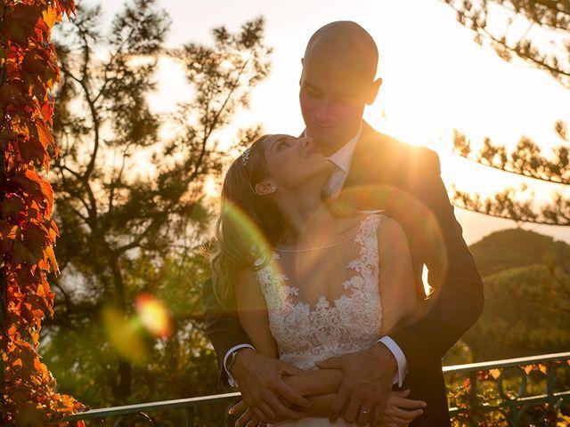 Il matrimonio di Danilo e Lia a Cosenza, Cosenza 9