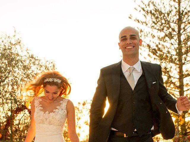 Il matrimonio di Danilo e Lia a Cosenza, Cosenza 26