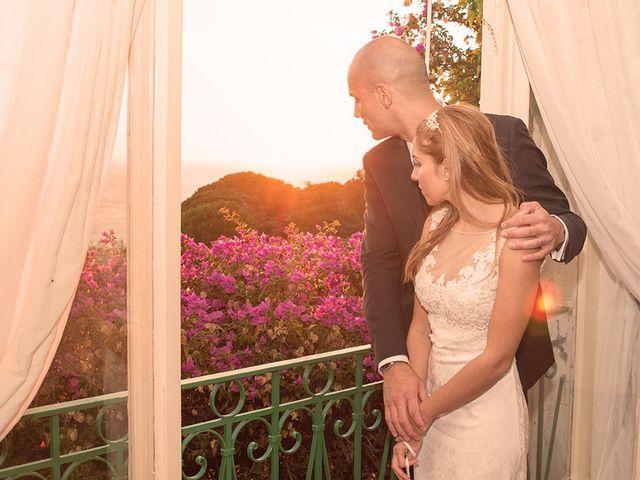 Il matrimonio di Danilo e Lia a Cosenza, Cosenza 28