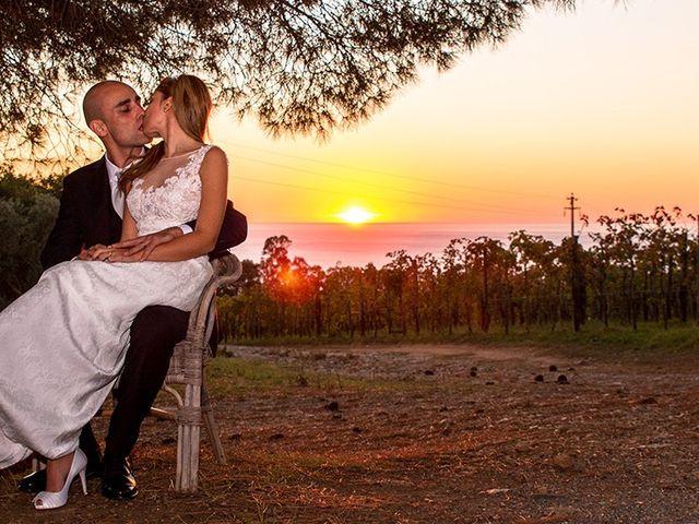 Il matrimonio di Danilo e Lia a Cosenza, Cosenza 30