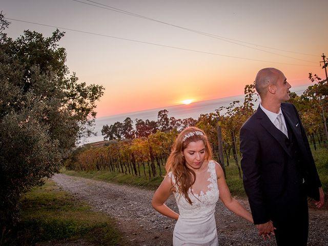 Il matrimonio di Danilo e Lia a Cosenza, Cosenza 31