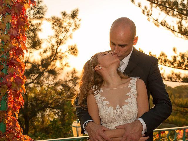 Il matrimonio di Danilo e Lia a Cosenza, Cosenza 32