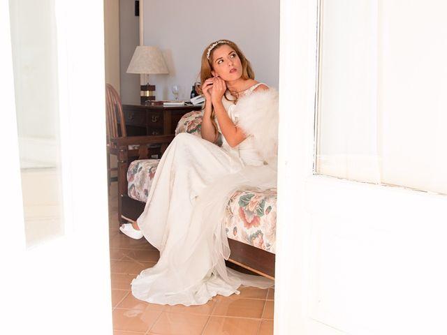 Il matrimonio di Danilo e Lia a Cosenza, Cosenza 35