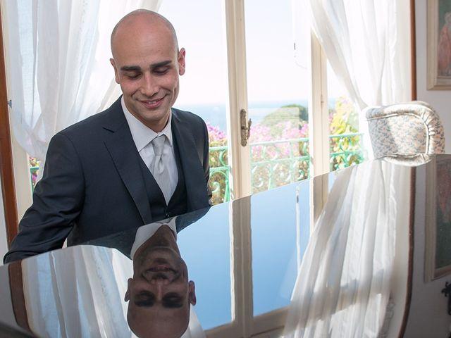 Il matrimonio di Danilo e Lia a Cosenza, Cosenza 37