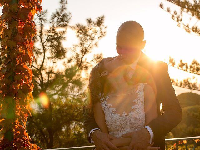 Il matrimonio di Danilo e Lia a Cosenza, Cosenza 38