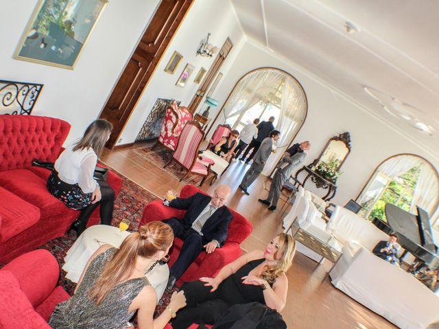 Il matrimonio di Danilo e Lia a Cosenza, Cosenza 52