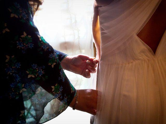 Il matrimonio di Alessandro e Nicoletta a Pozzolengo, Brescia 5