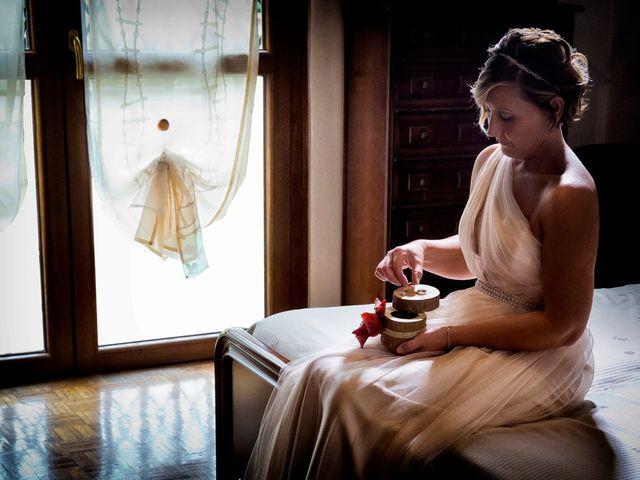Il matrimonio di Alessandro e Nicoletta a Pozzolengo, Brescia 8