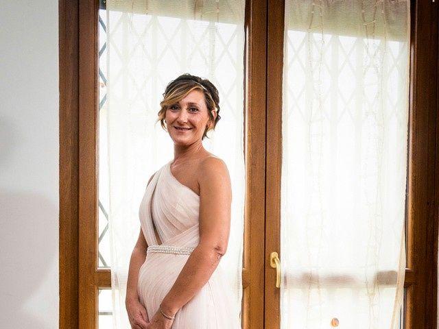 Il matrimonio di Alessandro e Nicoletta a Pozzolengo, Brescia 10