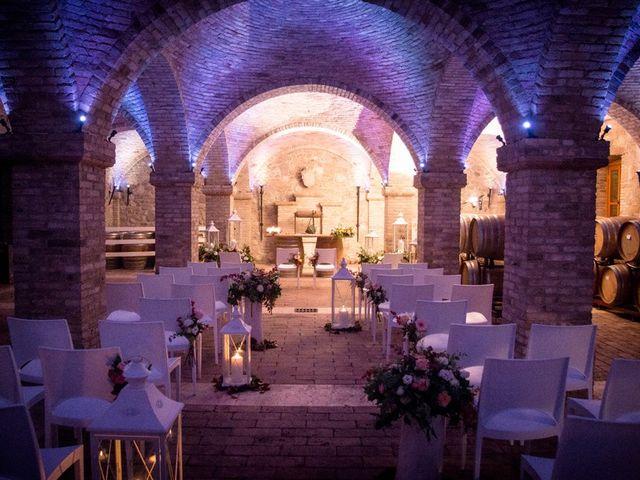 Il matrimonio di Alessandro e Nicoletta a Pozzolengo, Brescia 11