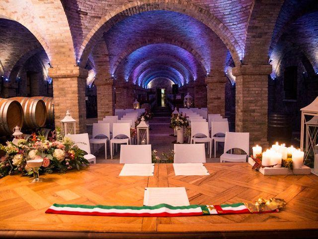 Il matrimonio di Alessandro e Nicoletta a Pozzolengo, Brescia 12