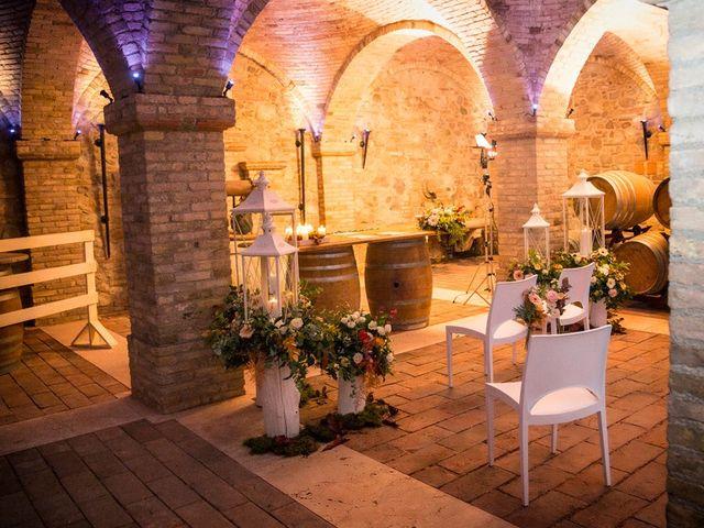 Il matrimonio di Alessandro e Nicoletta a Pozzolengo, Brescia 13