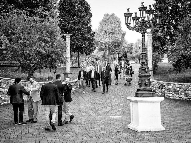 Il matrimonio di Alessandro e Nicoletta a Pozzolengo, Brescia 17