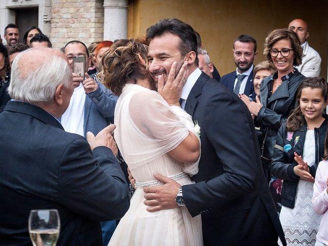 Il matrimonio di Alessandro e Nicoletta a Pozzolengo, Brescia 23