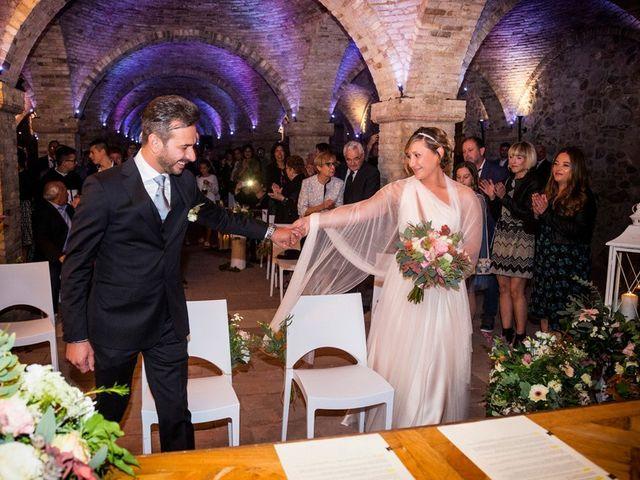 Il matrimonio di Alessandro e Nicoletta a Pozzolengo, Brescia 25