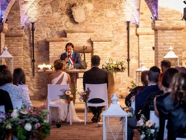Il matrimonio di Alessandro e Nicoletta a Pozzolengo, Brescia 26