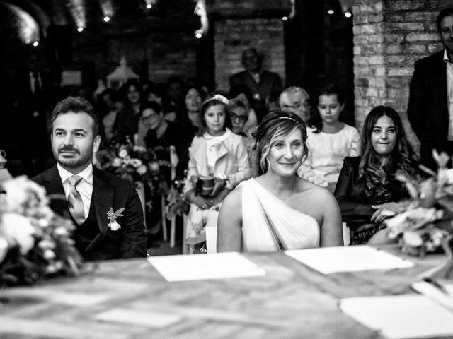 Il matrimonio di Alessandro e Nicoletta a Pozzolengo, Brescia 27
