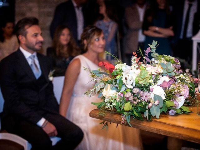 Il matrimonio di Alessandro e Nicoletta a Pozzolengo, Brescia 28