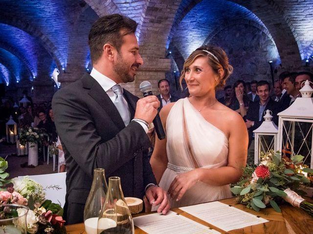 Il matrimonio di Alessandro e Nicoletta a Pozzolengo, Brescia 29