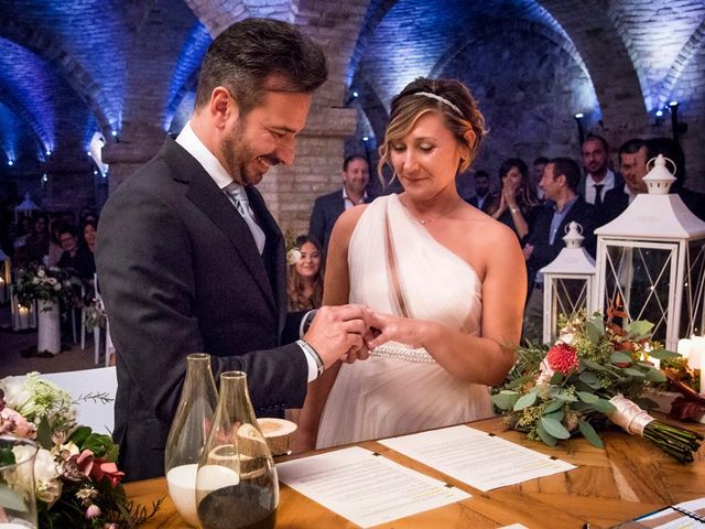 Il matrimonio di Alessandro e Nicoletta a Pozzolengo, Brescia 30