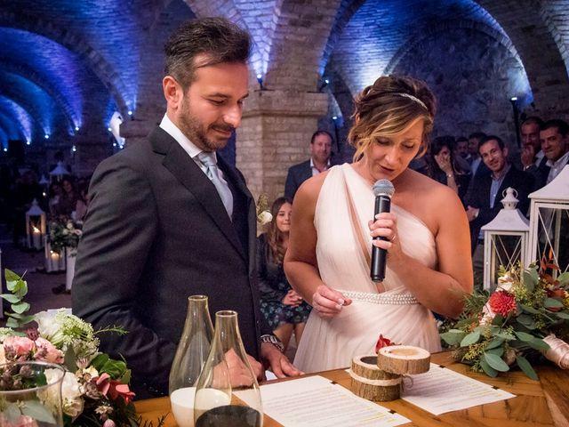 Il matrimonio di Alessandro e Nicoletta a Pozzolengo, Brescia 31