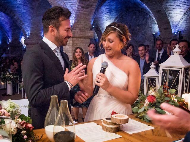 Il matrimonio di Alessandro e Nicoletta a Pozzolengo, Brescia 32