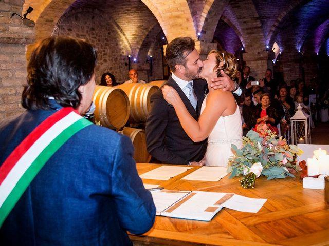 Il matrimonio di Alessandro e Nicoletta a Pozzolengo, Brescia 33