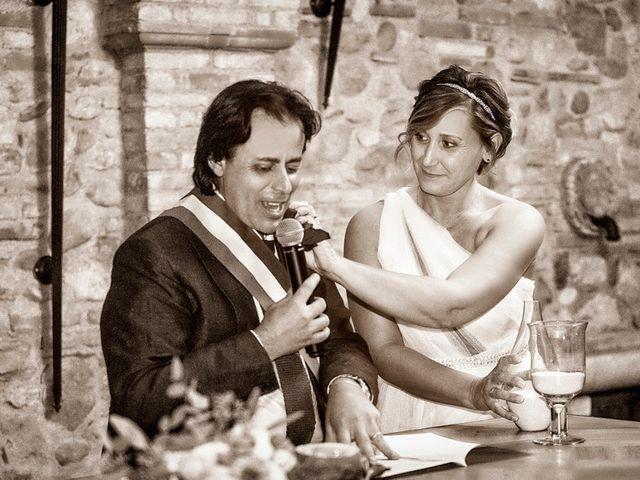 Il matrimonio di Alessandro e Nicoletta a Pozzolengo, Brescia 34