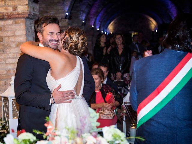 Il matrimonio di Alessandro e Nicoletta a Pozzolengo, Brescia 35