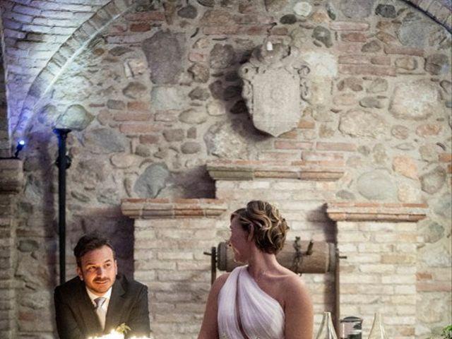 Il matrimonio di Alessandro e Nicoletta a Pozzolengo, Brescia 36